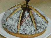 Yanardağ Pasta