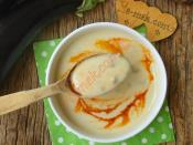 Patlıcan Çorbası