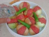 Soğan Kebabı