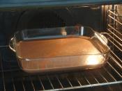 Çaylı Islak Kek