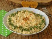 Havuçlu Tavuk Salatası