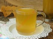 Zayıflatan Sodalı Çay Kürü