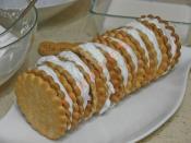 Çokoprens Pasta