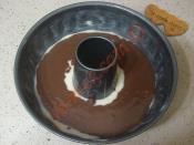 Yumurtasız Kek