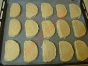 Patatesli Rulo Börek