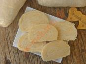 Patatesli Rulo Buzluk Böreği