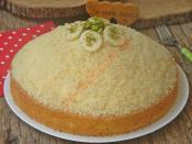 Sade Köstebek Pasta