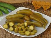 Salatalık Turşusu