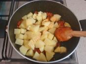 Patates Yemeği