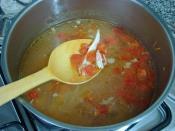 Tavuk Çorbası