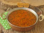 Düğürcük Çorbası