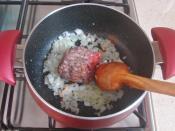 Kuskus Çorbası