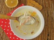 Lokanta Usulü Tavuk Çorbası