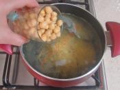 Hanımağa Çorbası