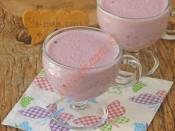 Meyveli Milkshake