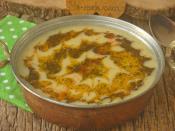 Sebzeli Ezogelin Çorbası