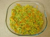 Havuçlu Nuraniye Salatası