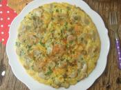 İtalyan Omleti