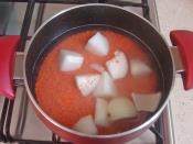 Sütlü Mercimek Çorbası