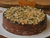 Kakaolu Mozaik Pasta