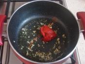 Salçalı Et Çorbası