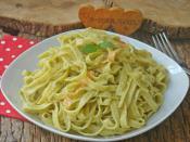 Pesto Soslu Makarna