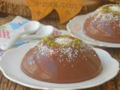 Kakaolu Fincan Tatlısı