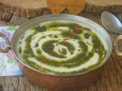 Toyga Çorbası