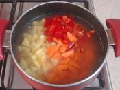 İpek Çorbası