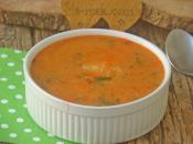 Andaloz Çorbası
