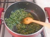 Yoğurtlu Semizotu Çorbası