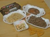 Ferrero Çikolata