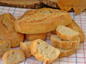 Küçük Somun Ekmek