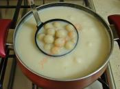 Toros Çorbası
