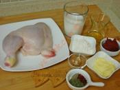 Tavuklu Un Çorbası