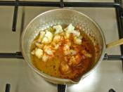 Sütlü Karnabahar Çorbası