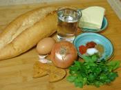 Bayat Ekmek Köftesi