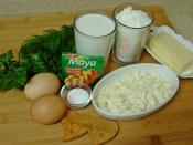 Tava Çöreği