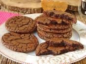 Brownie Cookie