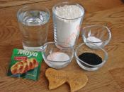 Çörek Otlu Pişi