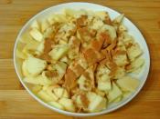 Elmalı Şarlot
