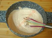 Yoğurtlu Tarhana Çorbası