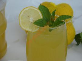 Naneli Limonata