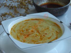 Körili Tavuk Çorbası