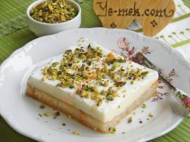 Zwieback Dessert Recipe