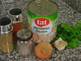 Beans Puree Recipe