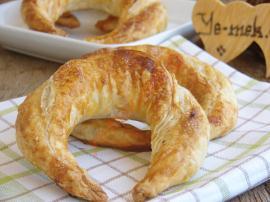 Puff Pastry Croissant Recipe
