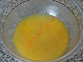 Orange Lemonade Recipe