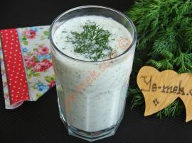 Dill Buttermilk Recipe