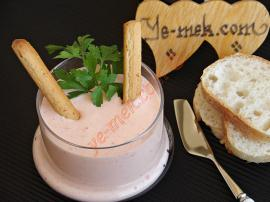 Cream Cheese Red Dip Sauce Recipe